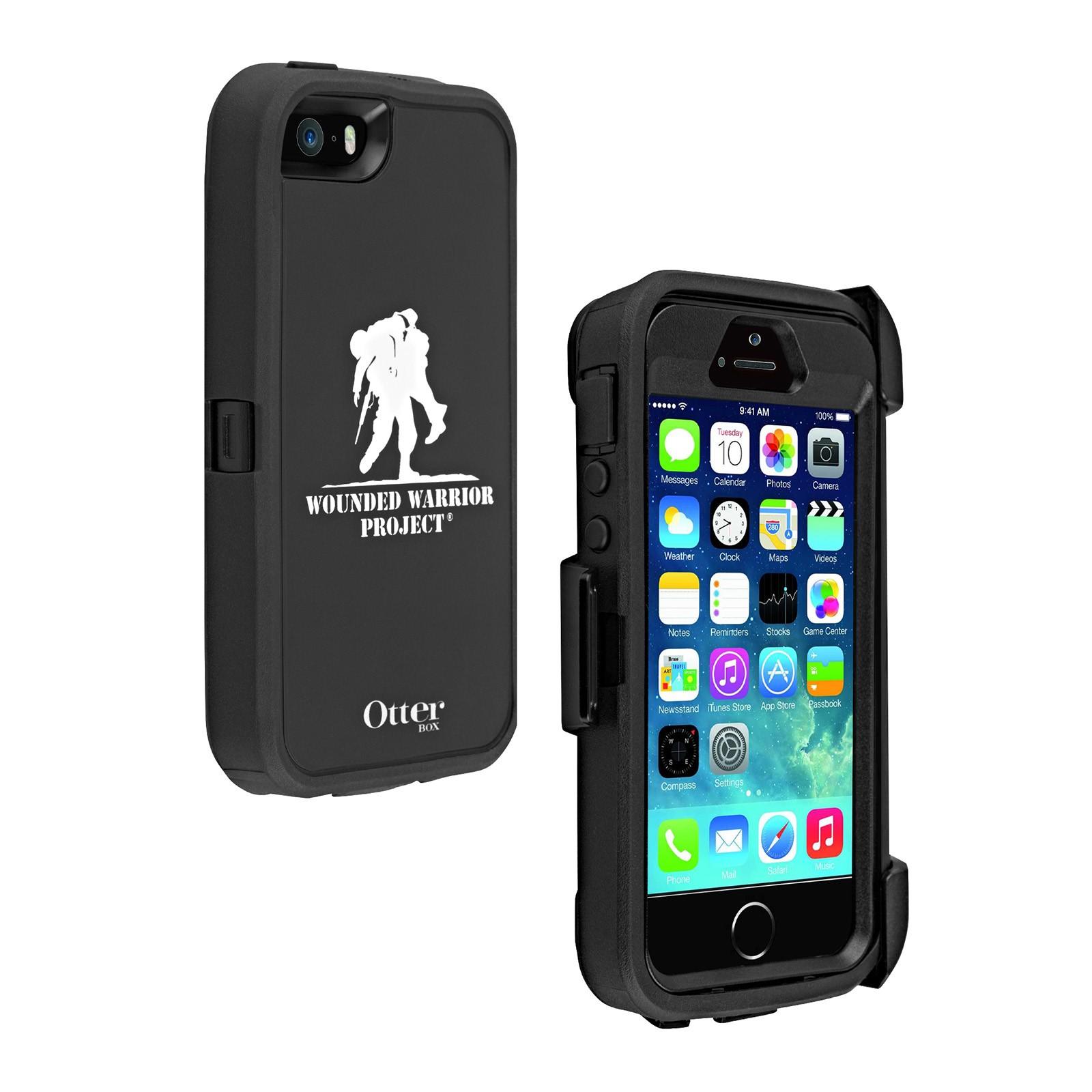 OtterboxDefenderSeriesCaseForAppleIphoneSe5s5