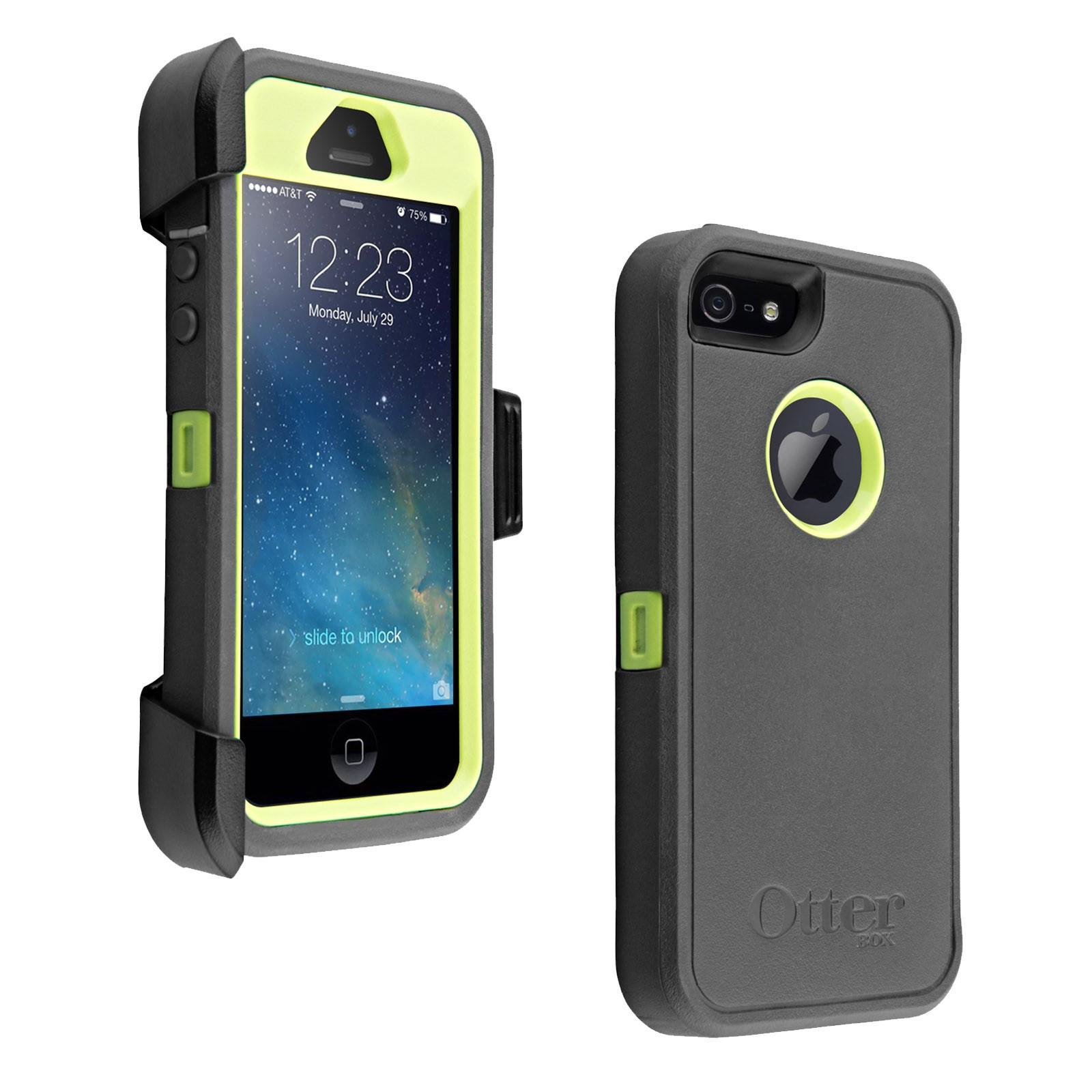 Otter box defender iphone 5