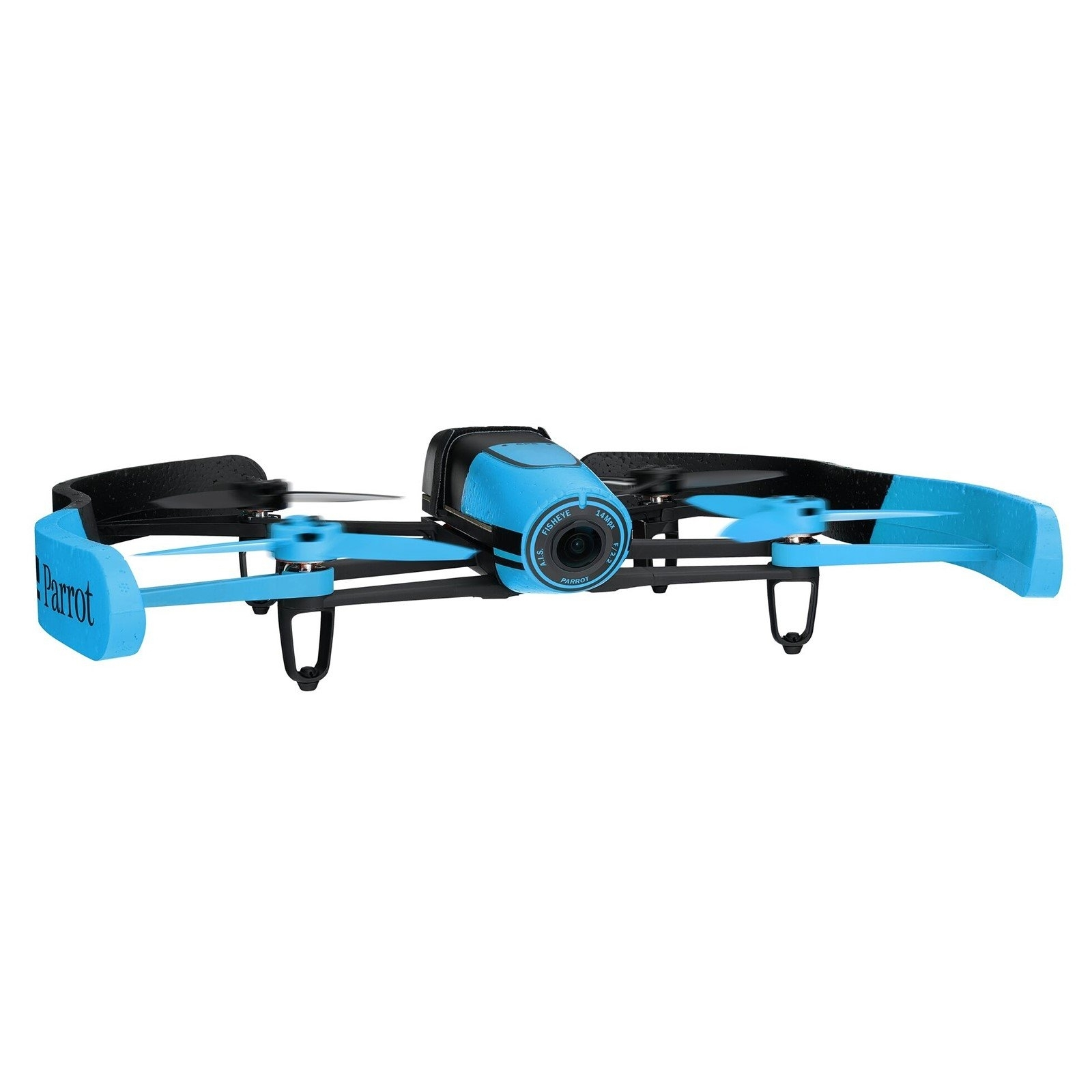 Parrot Bebop Quadcopter Drone with 14MP Full HD 1080p Wide-Angle Camera